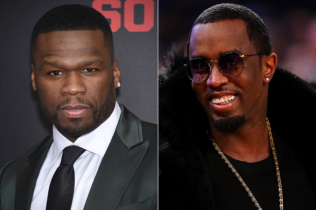 50 Cent Was Really, Really Mad About That 'Power' Sex Scene news