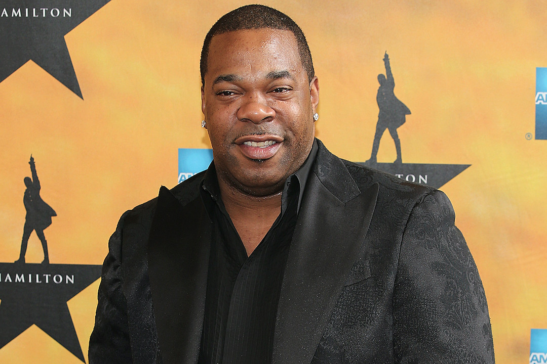 Busta Rhymes Slapped With Lawsuit By Ex Driver Over 'Ageist Remarks' news