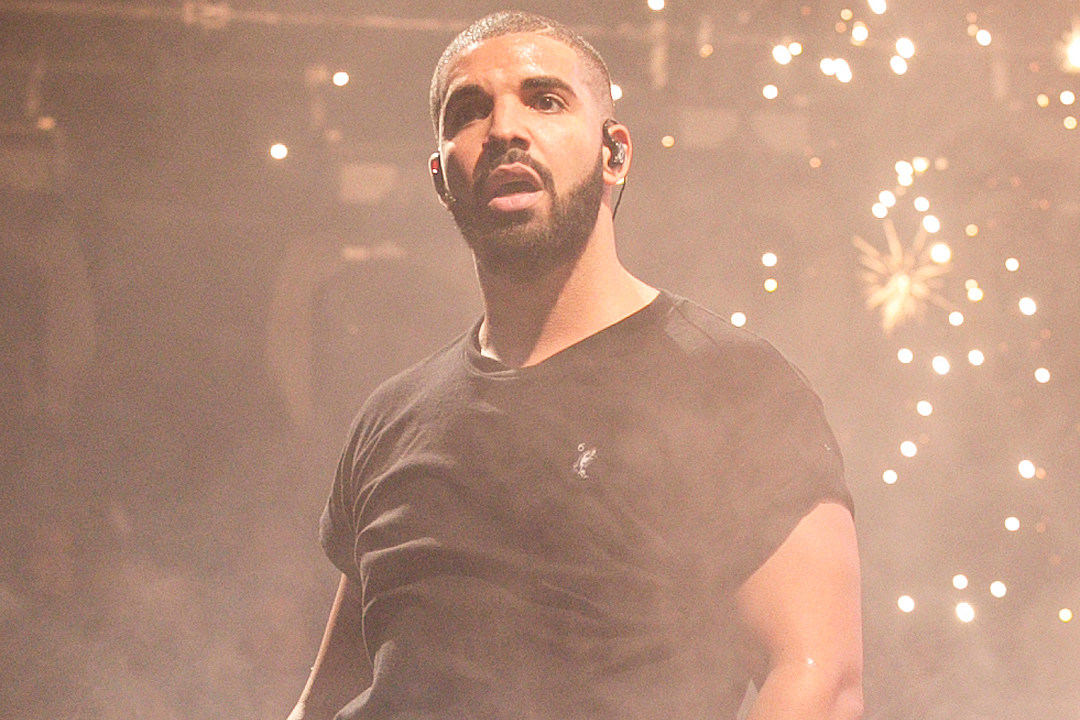 Drake Brought Dr. Dre, Big Sean, and Ice Cube Out in Los Angeles Last Night news