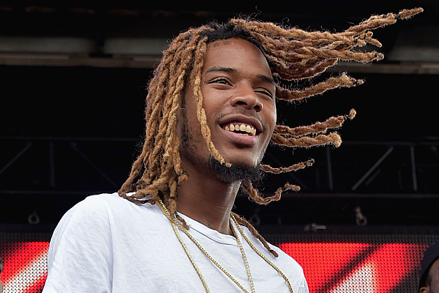 Fetty Wap Spits Bars in New Song 'Zoovie Zoo' news