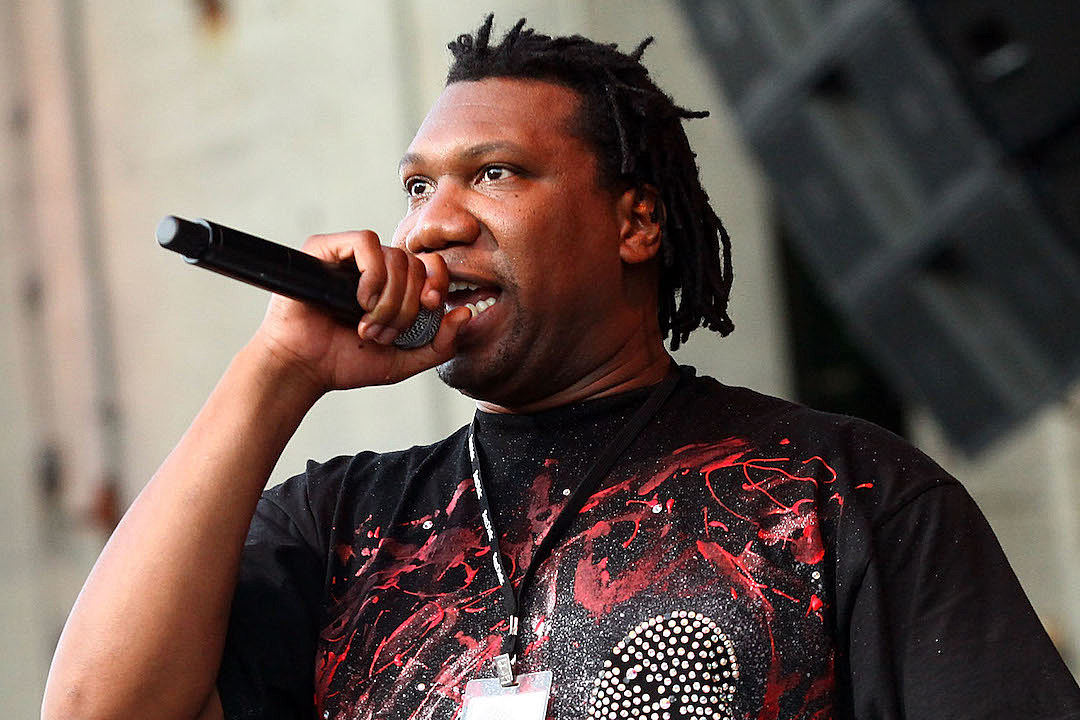 Happy Birthday, KRS One! news