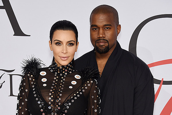 Kanye West Gifts Kim Kardashian With an Orchestra on Mothers Day [VIDEO] news