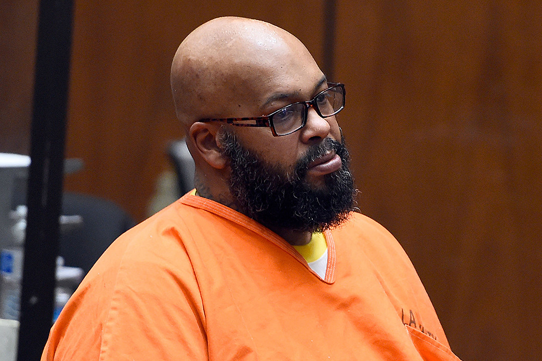 Suge Knight Replaces His Attorney in Ongoing Death Threats Case