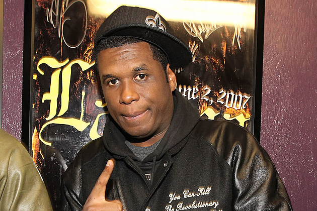 Jay Electronica Teases New Project to Arrive Within 40 Days news