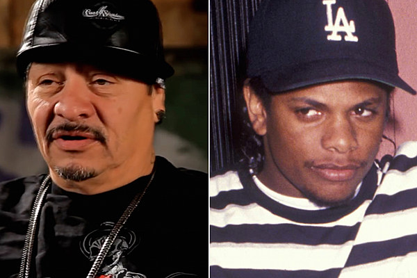 Eazy E Got Aids Through Acupuncture Frost Says Video