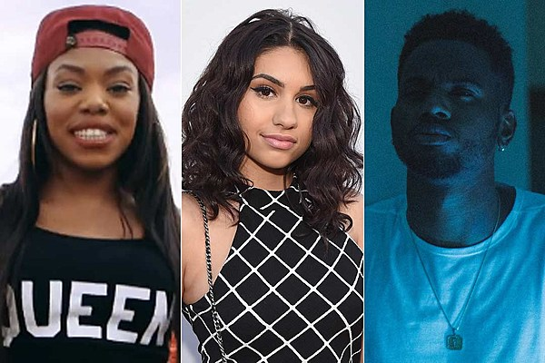 25 New Artists You Need to Listen to Right Now