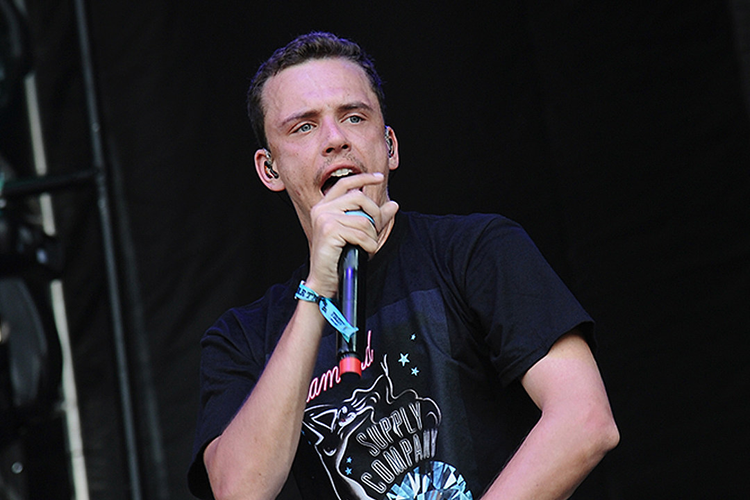 Logic Hitting the Road With The Incredible World Tour in 2016