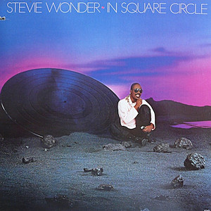 Five Best Songs From Stevie Wonder S In Square Circle Album