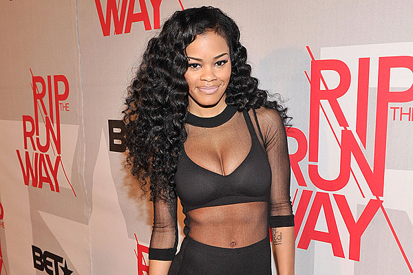 Teyana Taylor Drippin Ft Migos MP3 Download