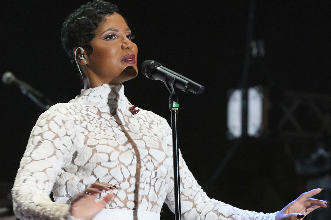 Toni Braxton Announces 'The Hits' Tour Dates news