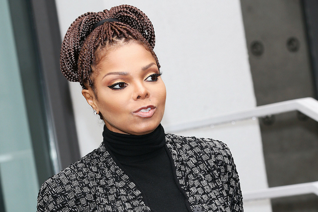 Janet Jackson to Resume Unbreakable World Tour in 2017, Refunds Available news