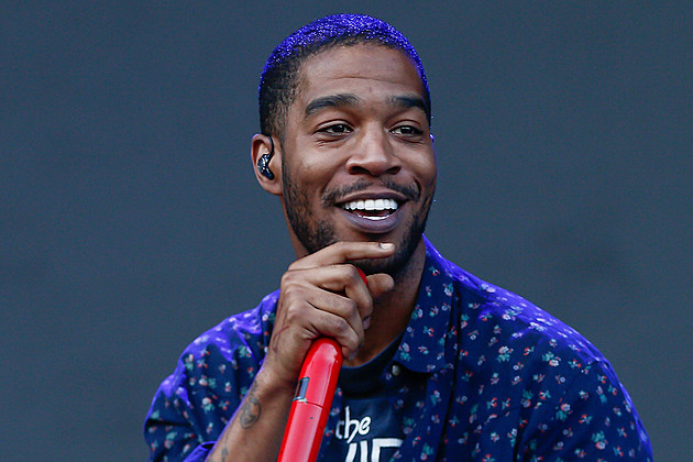Kid Cudi Announces New Album While Expressing His Suicidal Thoughts news