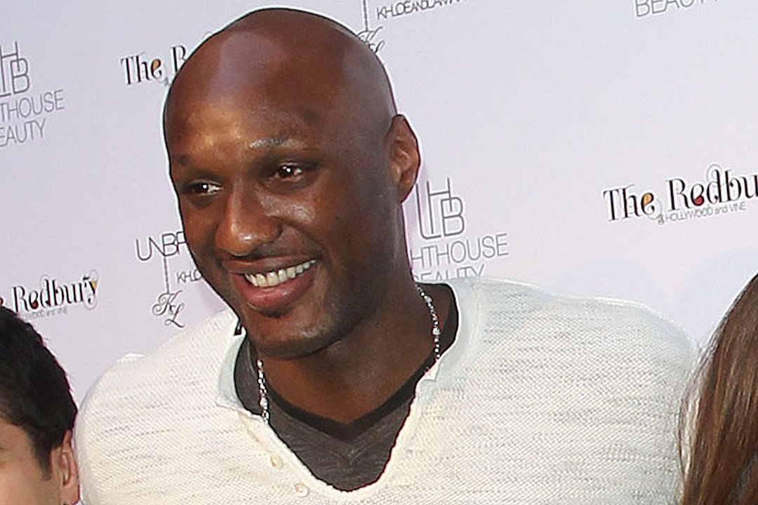 Lamar Odom's Family Hosts Unsuccessful Drug Intervention news