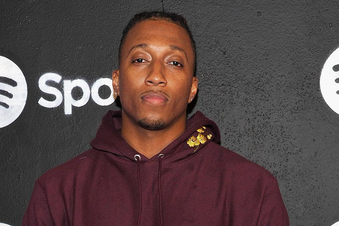Happy Birthday, Lecrae!
