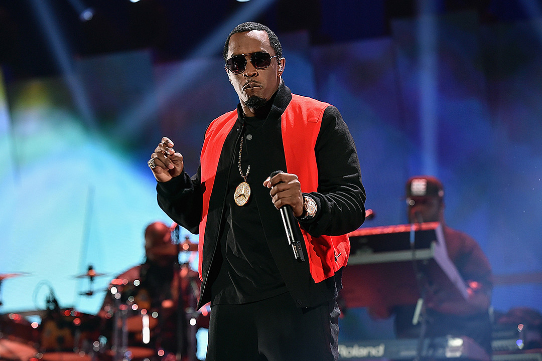 Puff Daddy and the Family Set to Headline 2016 Essence Music Festival news