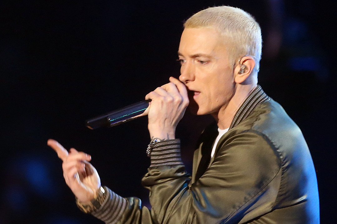 Eminem's 'Stan' Is Now Officially In The Dictionary