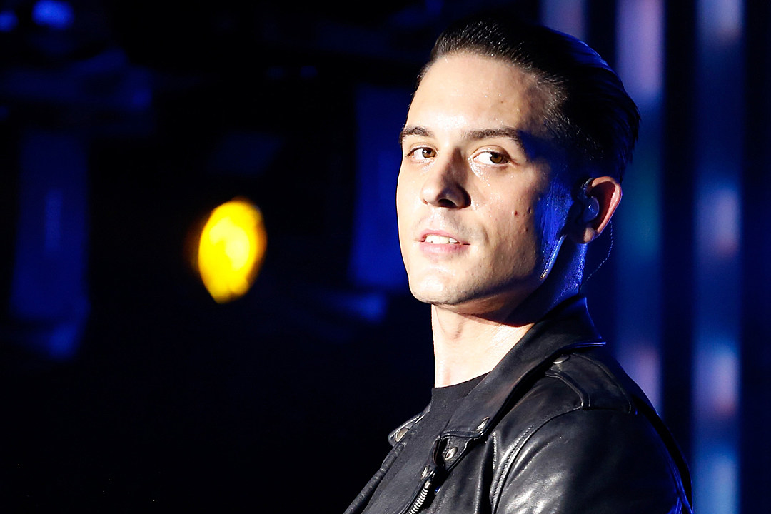 G-Eazy Terminates Partnership with H M Over Racist Ad