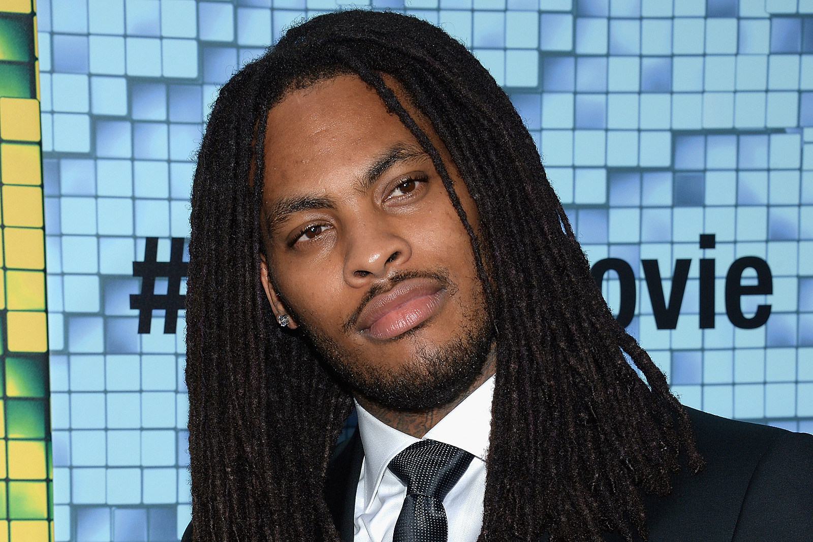 Waka Flocka Flame Overdoses on Weed in Seattle [PHOTO] news