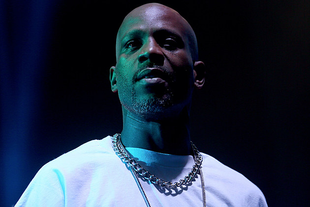 DMX Hospitalized Following Asthma Attack, Rapper Denies He Overdosed on Drugs news