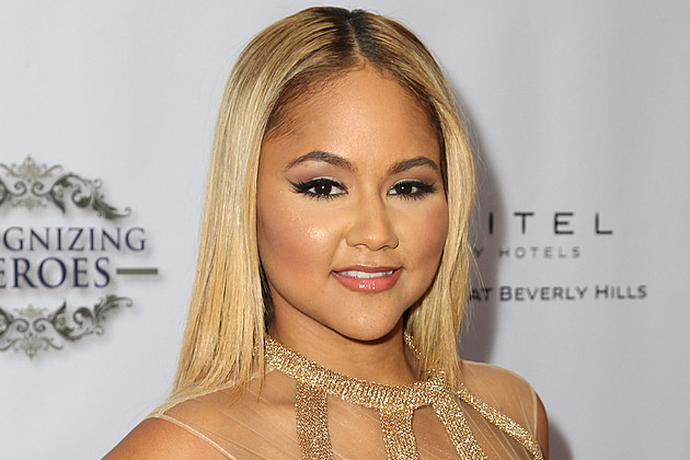 Happy Birthday, Kat DeLuna!
