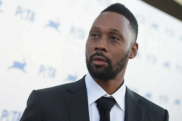 Common and RZA Set To Work Together on 'Black Samurai' TV Adaptation news