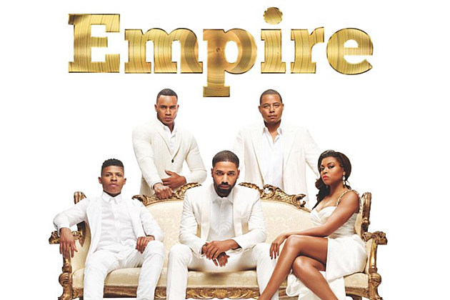 "Premiere: Jussie Smollett and Bre Z of 'Empire' Deliver an Inspiring Performance With ""Shine on Me"" news"