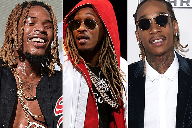 Fetty Wap Future Wiz Khalifa
