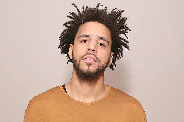 J Cole 2017 Grammy Cole Gifts Thre...