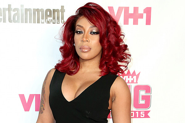K Michelle Plastic Surgery Before And After Photos