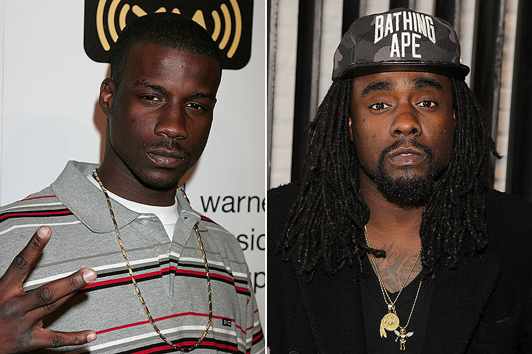 Jay Rock Responds to Wale's
