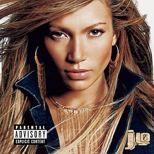 Jennifer Lopez J.Lo Album