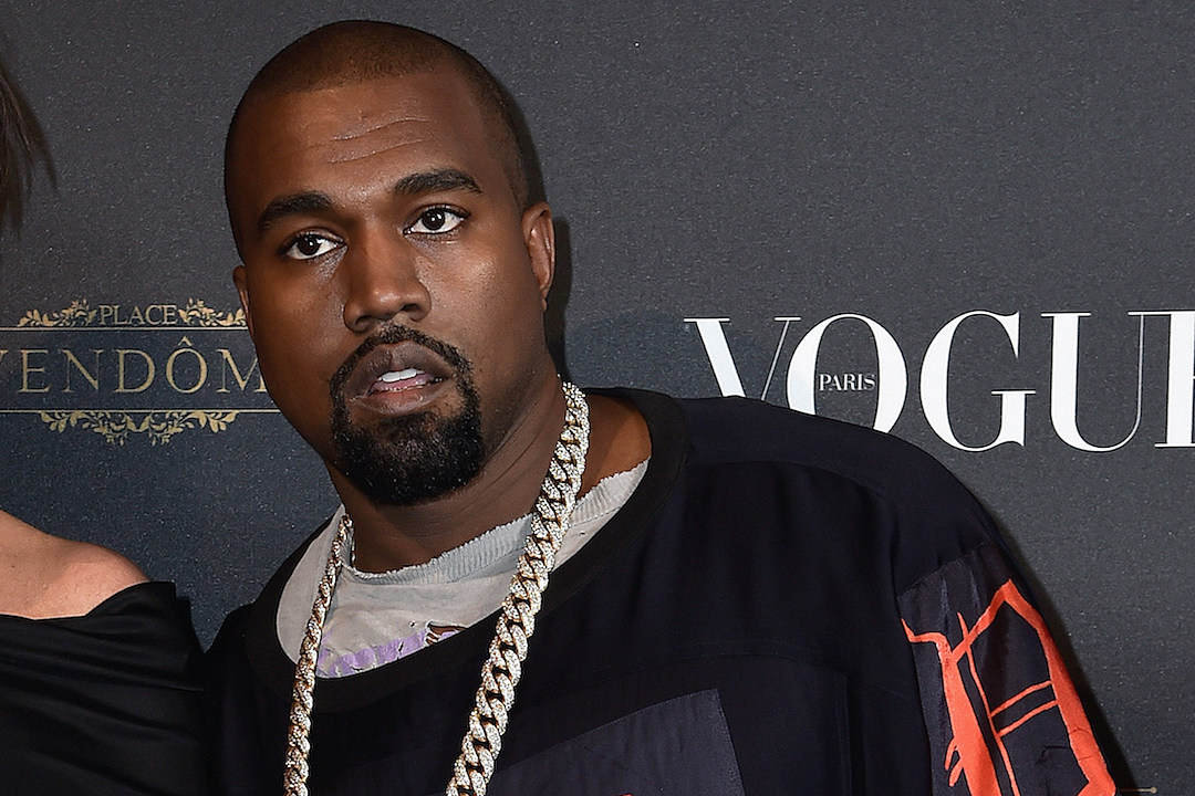A Guide to Kanye West's Favorite Movies news