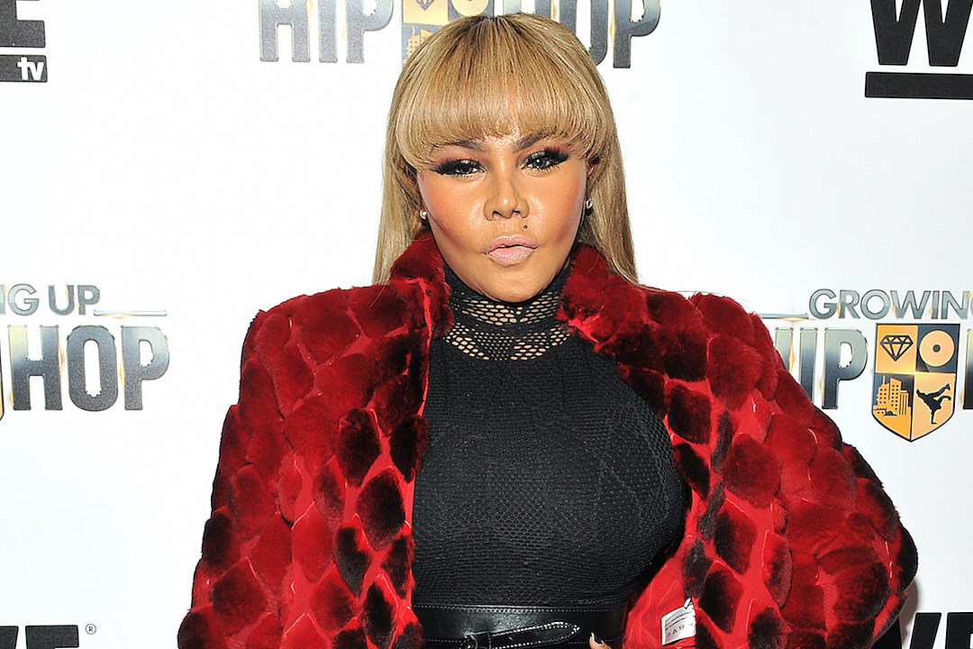 Lil' Kim's $3 Million Mansion Could Go Into Foreclosure news