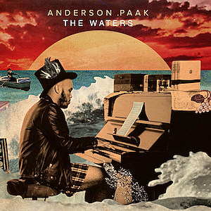 Anderson .Paak The Waters