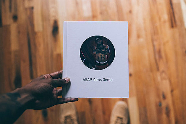 A$AP Yams Most Prolific Tweets Turned Into New Book