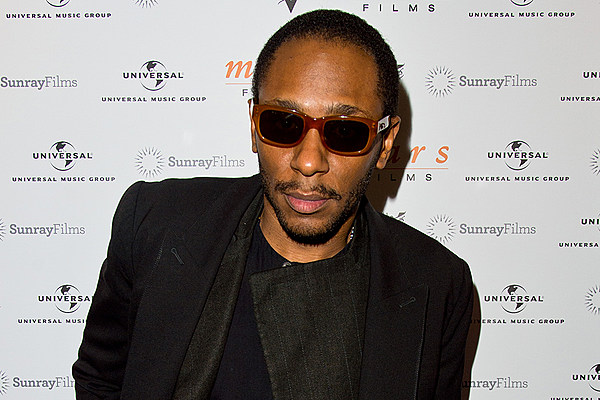 Yasiin Bey Spreads Enlightenment on A Tribe Called Red's 'R.E.D.' news