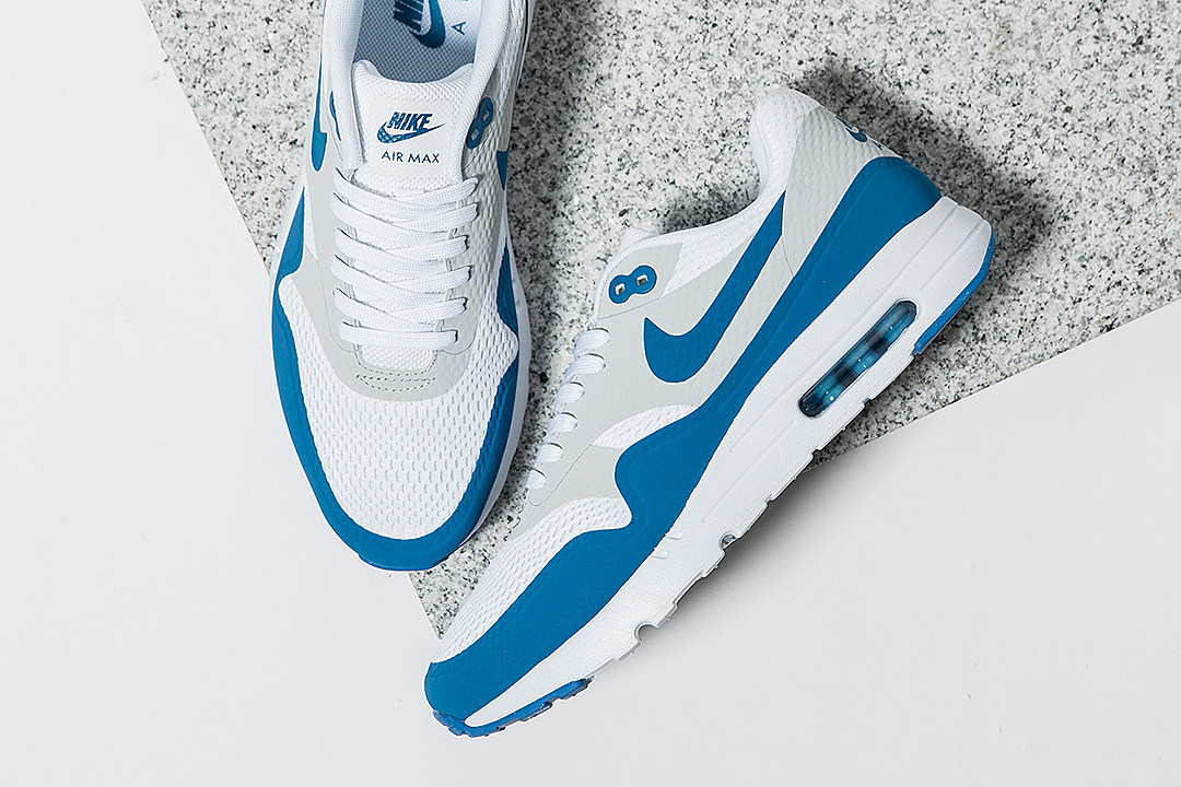 nike air max 1 ultra essential varsity blue. Black Bedroom Furniture Sets. Home Design Ideas