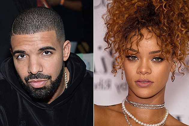Drake and Rihanna Ate Dinner Together Last Night and This Baedom Might Really Be Happening news
