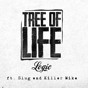 Logic Tree of Life