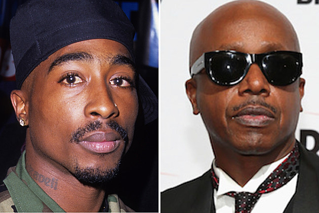 Tupac Shakur's Original Version of 'Dear Mama' Surfaces Online news