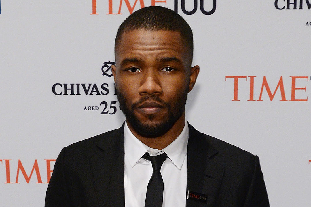 Frank Ocean Stars in Calvin Klein Campaign, Still Not Releasing Music news