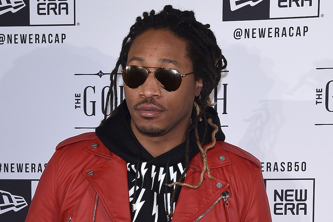 Future to Perform on 'Saturday Night Live' in March news
