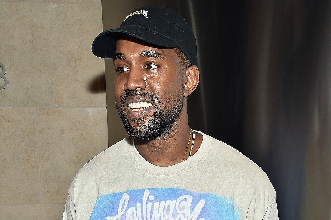 Kanye West Slanders Deadmau5: Thank You Dead Mow Five news
