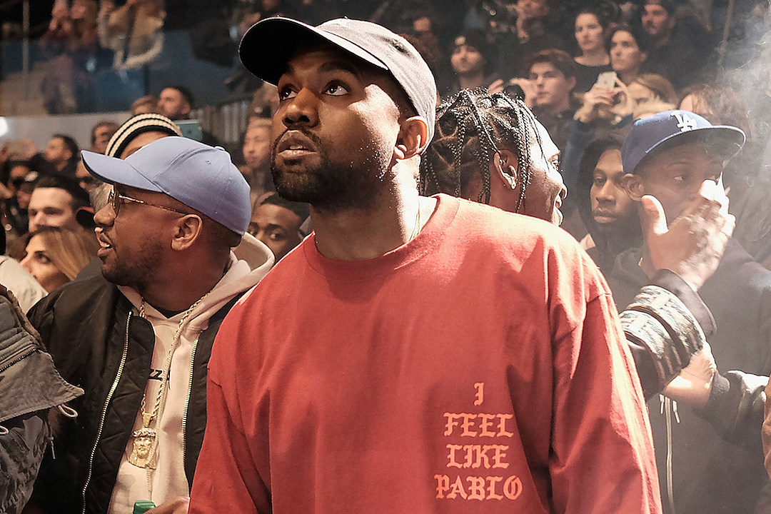 Kanye West Will Live Stream 'Yeezy Season 4′ Fashion Show on Tidal news