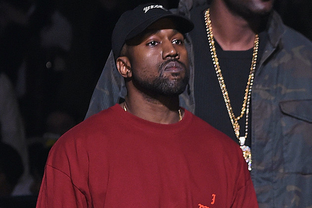 Kanye West Debuts 'Closest to Einstein' & Rants at Yo Gotti's Album Release Party [VIDEO] news