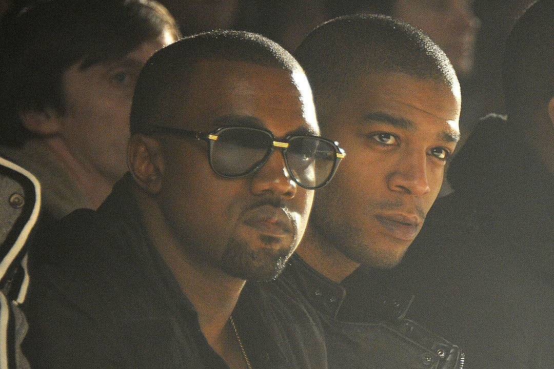 Kanye West Fires Back at Kid Cudi: 'Don't Ever Mention 'Ye Name, I Birthed You' news
