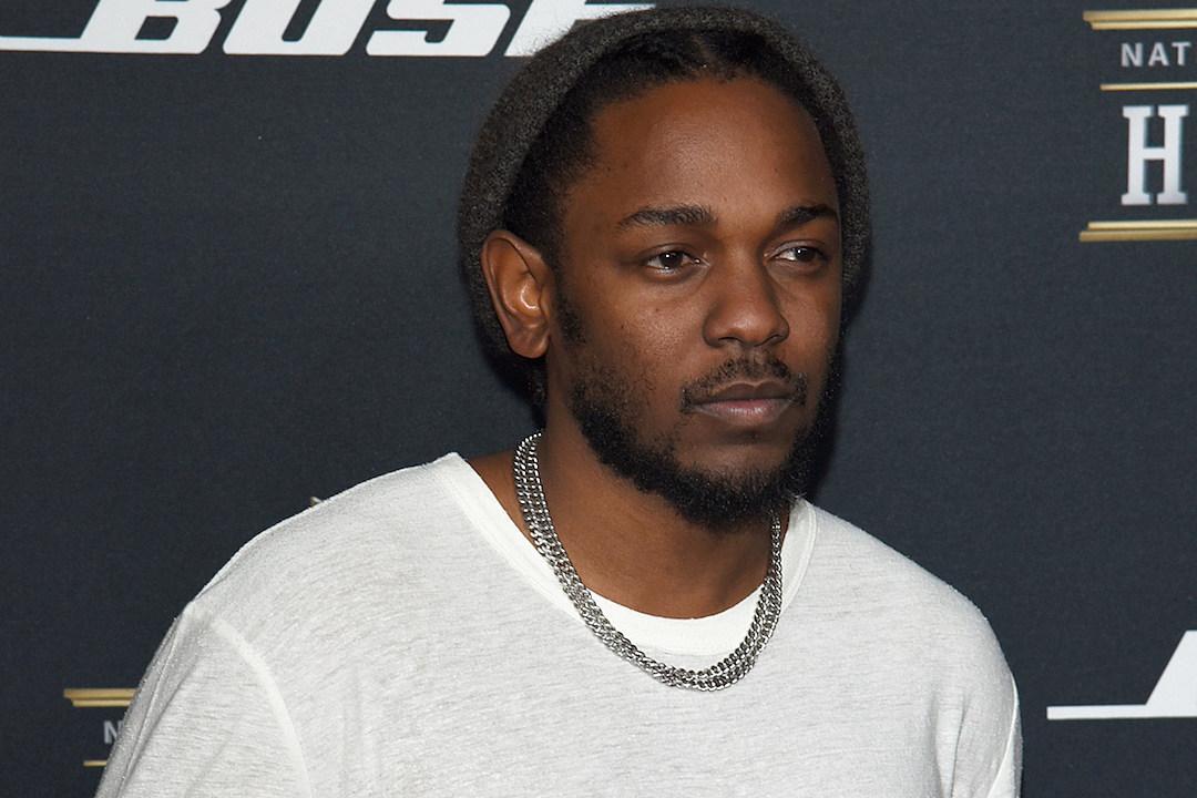 Kendrick Lamar Gets Honorary Key to City of Compton [VIDEO] news