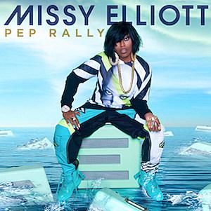 Missy Elliott Releases Stadium Ready Banger 'Pep Rally' news