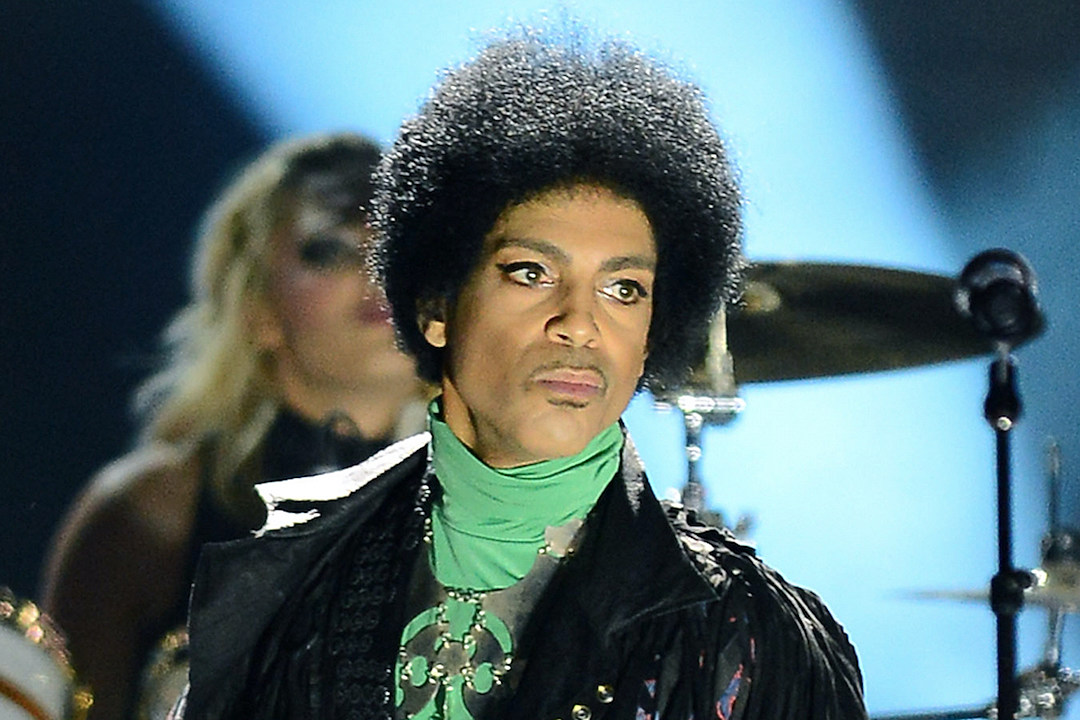 25 Essential Prince Songs news
