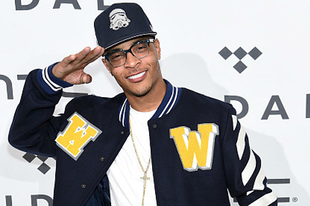 T.I. Signs with Roc Nation, Becomes Co Owner of TIDAL news